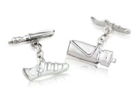 Your Kit Cufflinks